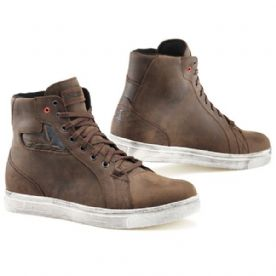 TCX Street Ace WP Boots Dakar Brown